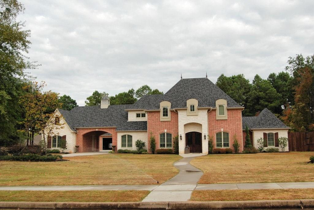 2070 Dressage Lane Property Photo - Tyler, TX real estate listing