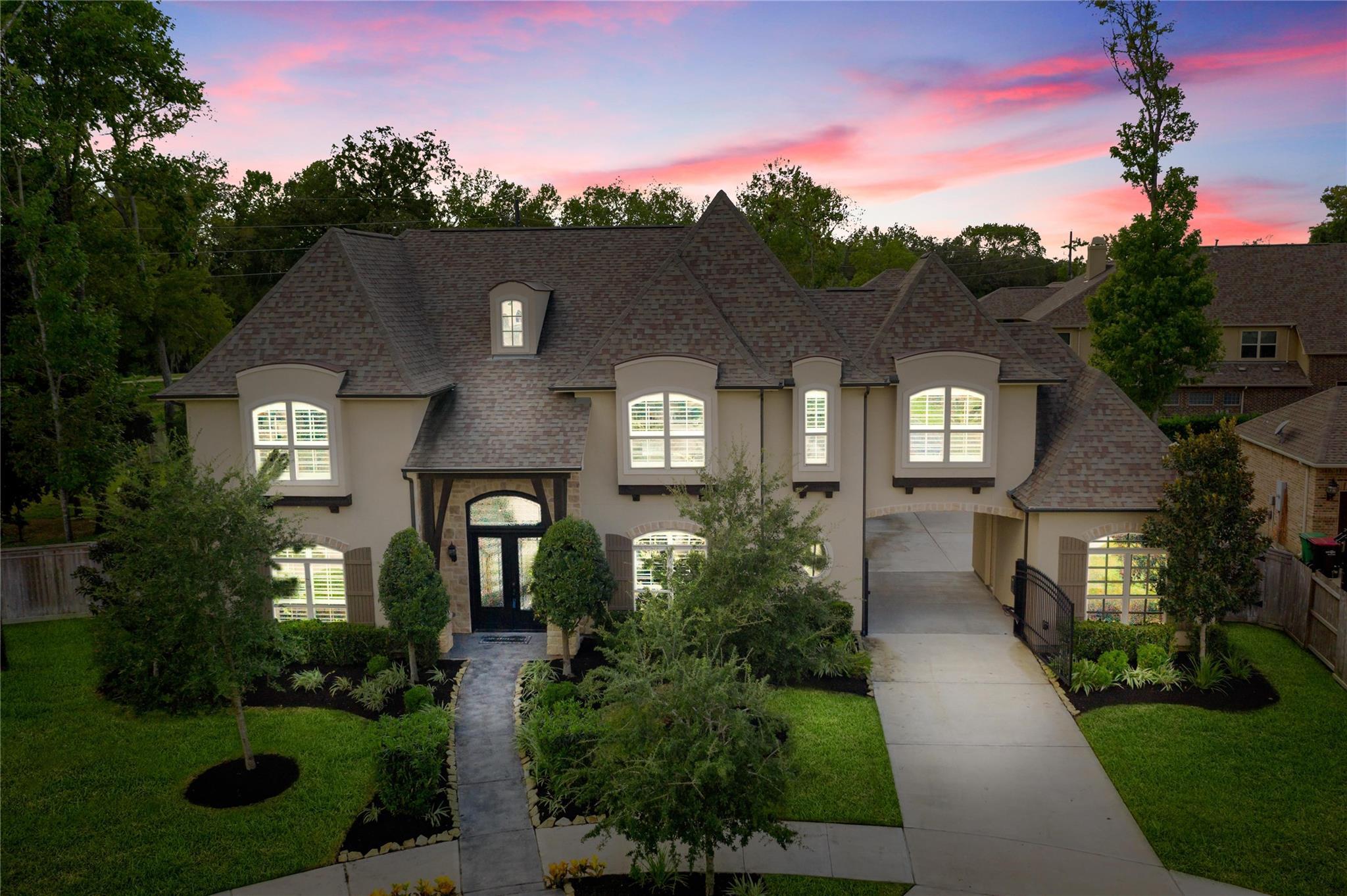 7 Lake Garda Drive Property Photo - Missouri City, TX real estate listing