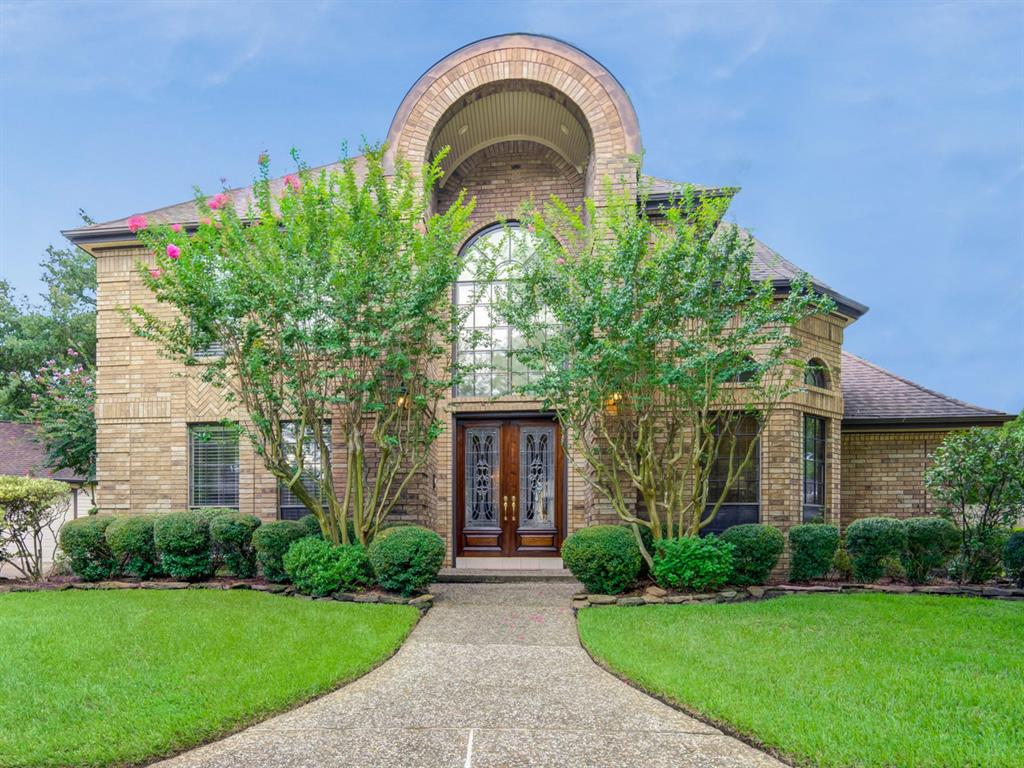 15707 Pinewood Cove Drive Property Photo - Houston, TX real estate listing