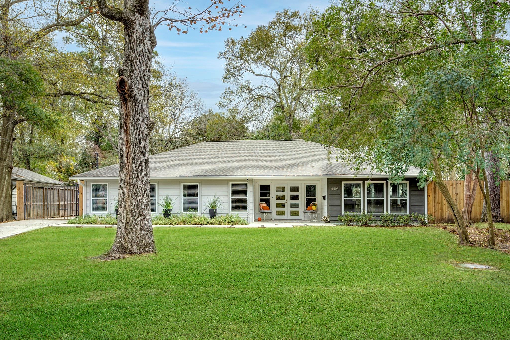 4415 Randwick Drive Property Photo - Houston, TX real estate listing