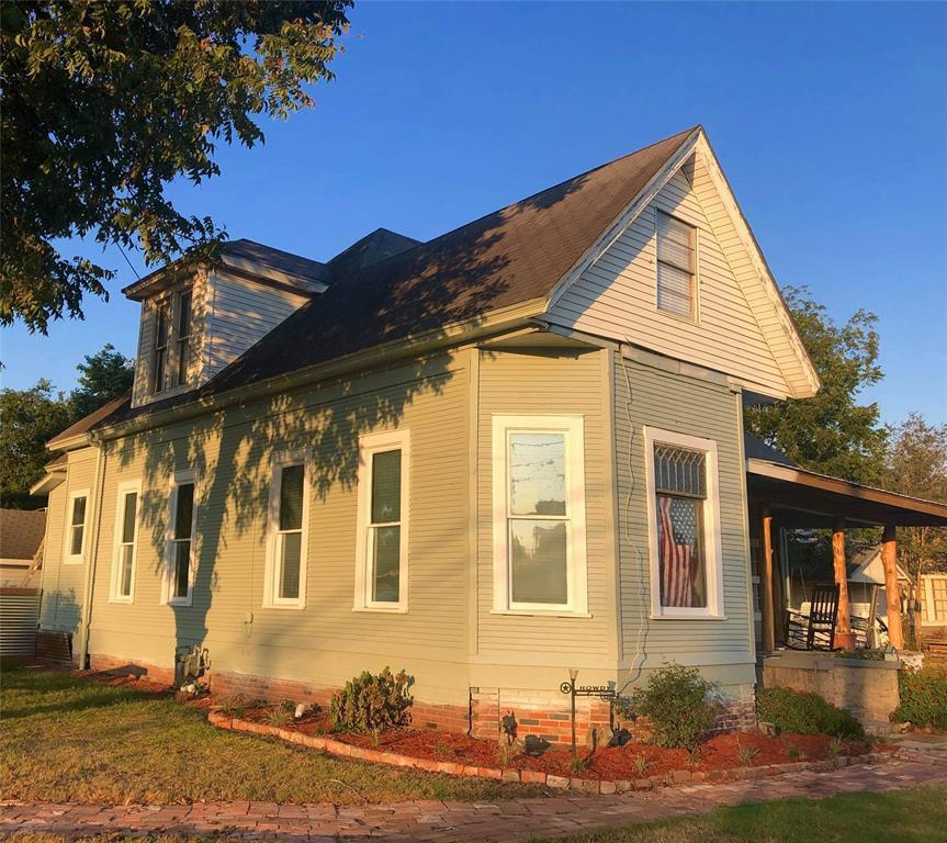 420 W 1st street, Groveton, TX 75845 - Groveton, TX real estate listing