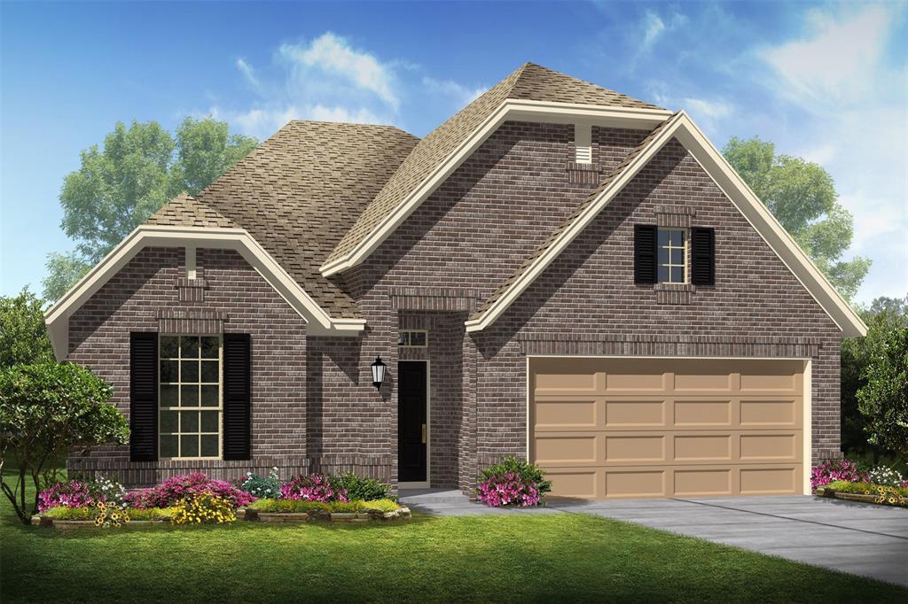 502 Moore Street, Richwood, TX 77531 - Richwood, TX real estate listing