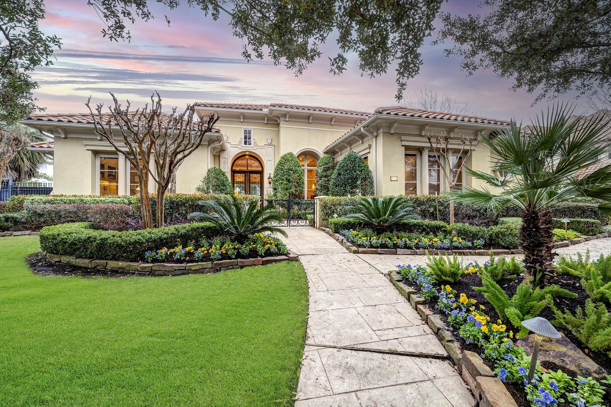 11626 Versailles Lakes Lane Property Photo - Houston, TX real estate listing