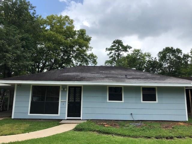 5370 Landry Lane Property Photo - Beaumont, TX real estate listing