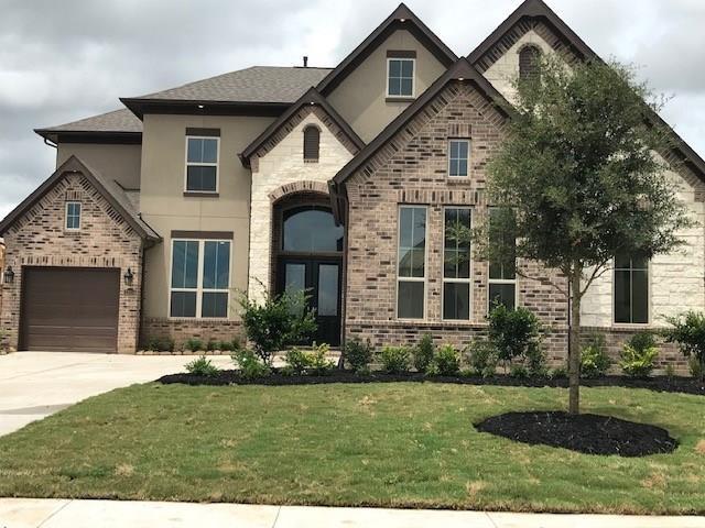 23514 Baker Hill Drive, Richmond, TX 77469 - Richmond, TX real estate listing