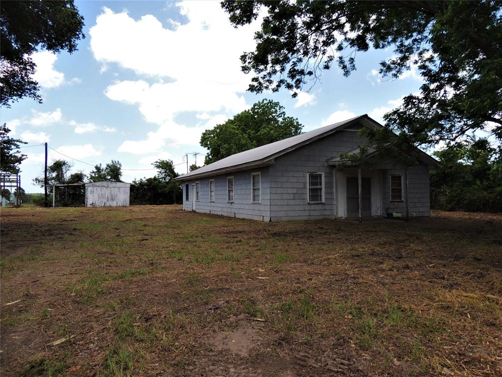 13679 US Highway 287 S Property Photo - Pennington, TX real estate listing