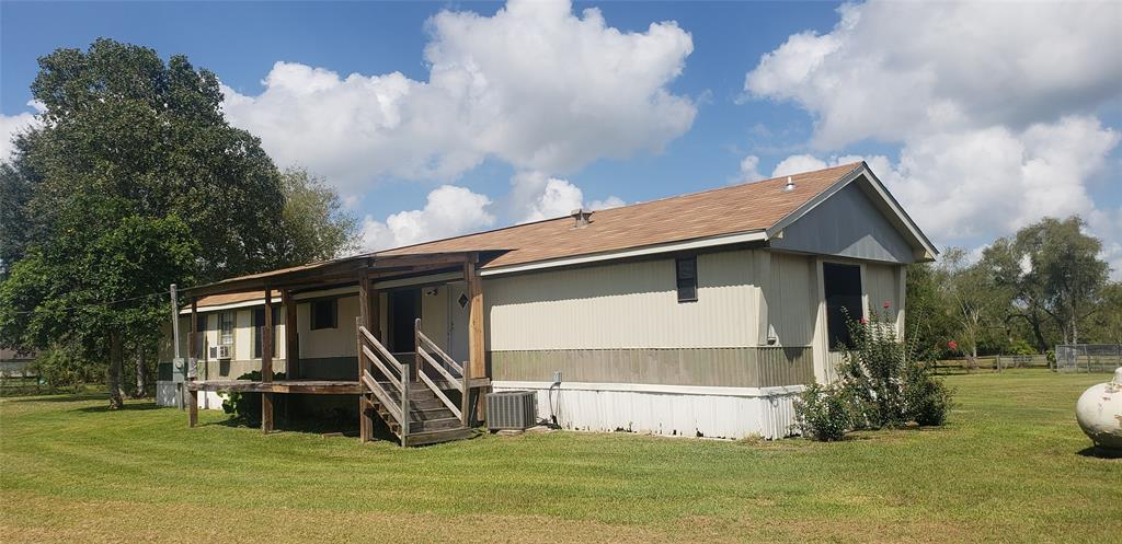 16803 Keith Circle Property Photo - Alvin, TX real estate listing