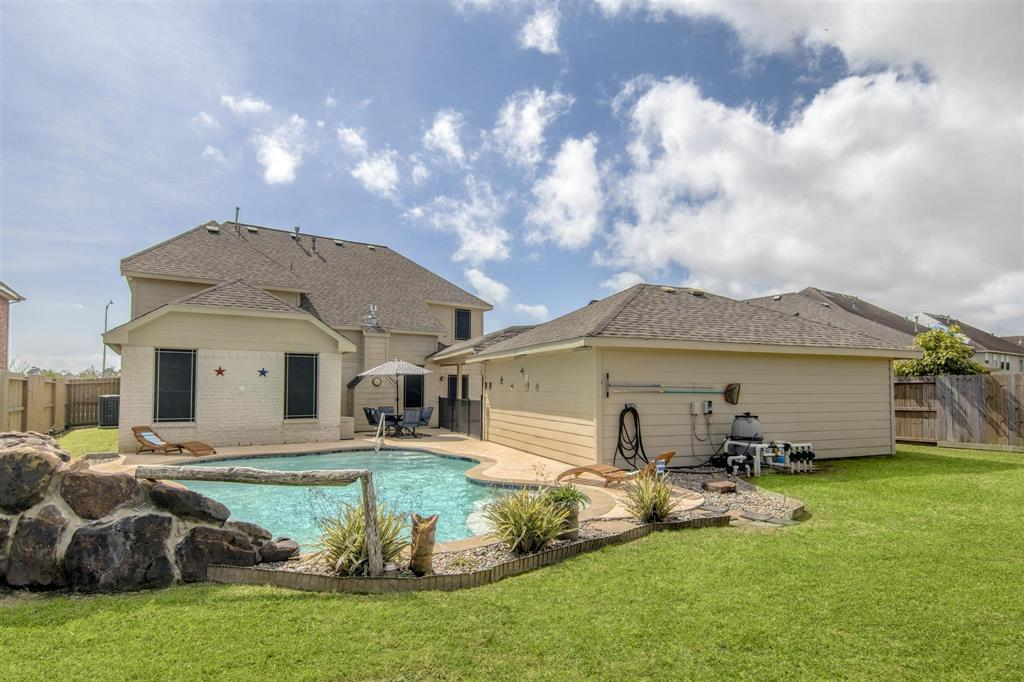 5019 Dripping Spring Avenue, Cove, TX 77523 - Cove, TX real estate listing