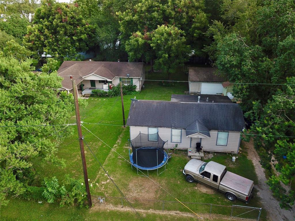 4506 Merrimac Street Property Photo - Houston, TX real estate listing