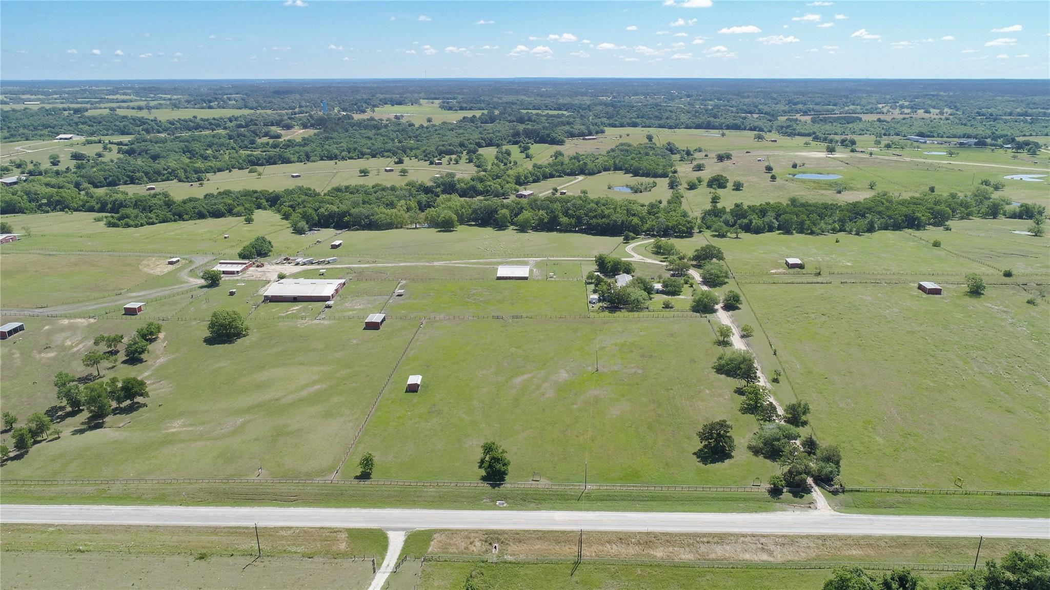 12409 FM 362 - 32 Acres Property Photo - Navasota, TX real estate listing