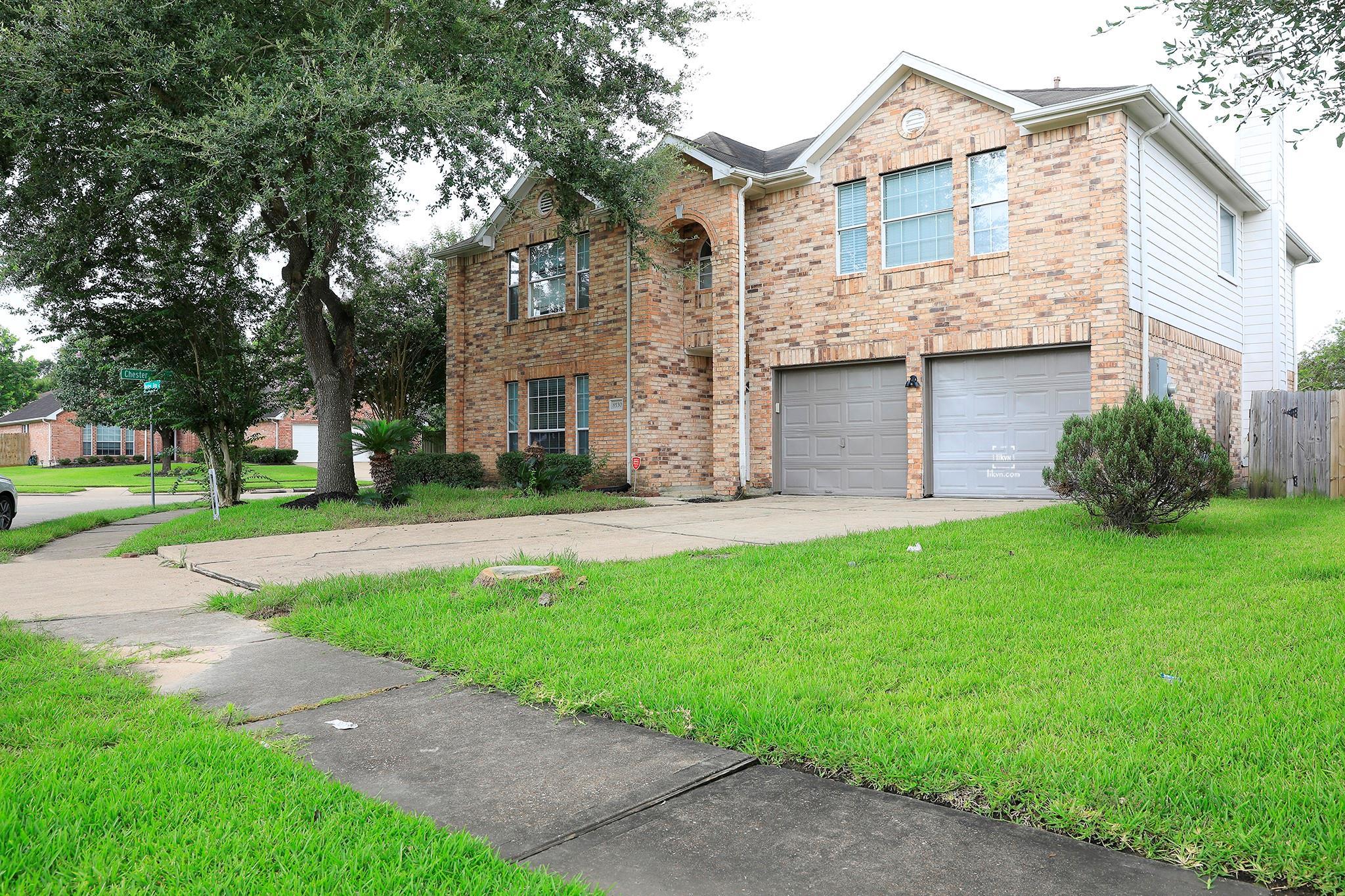 8530 Ralstons Ridge Drive Property Photo 1