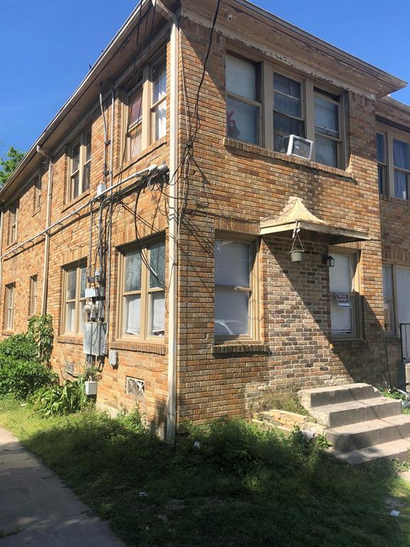 102 Glendale Street, Houston, TX 77012 - Houston, TX real estate listing