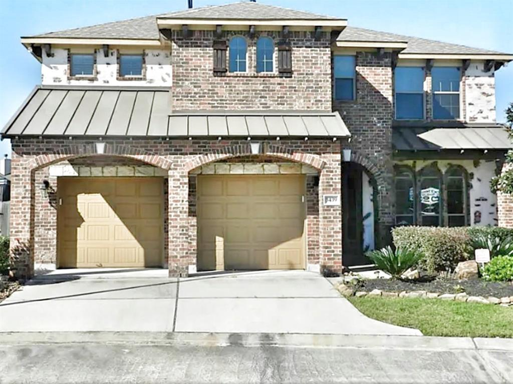 3439 Tuscania Lane Property Photo - Friendswood, TX real estate listing