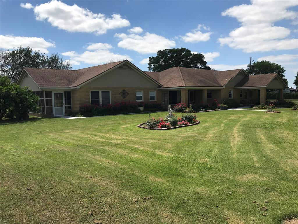 7944 Highway 71, Garwood, TX 77442 - Garwood, TX real estate listing
