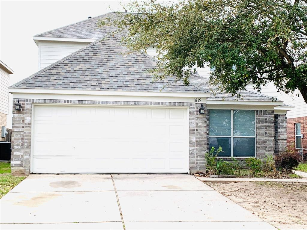 1815 Day Lily Way, Houston, TX 77067 - Houston, TX real estate listing