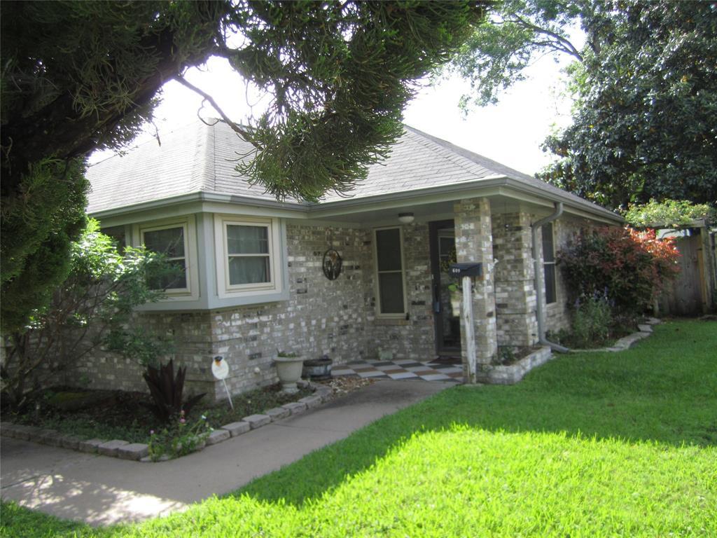 600 E Academy Street, Brenham, TX 77833 - Brenham, TX real estate listing