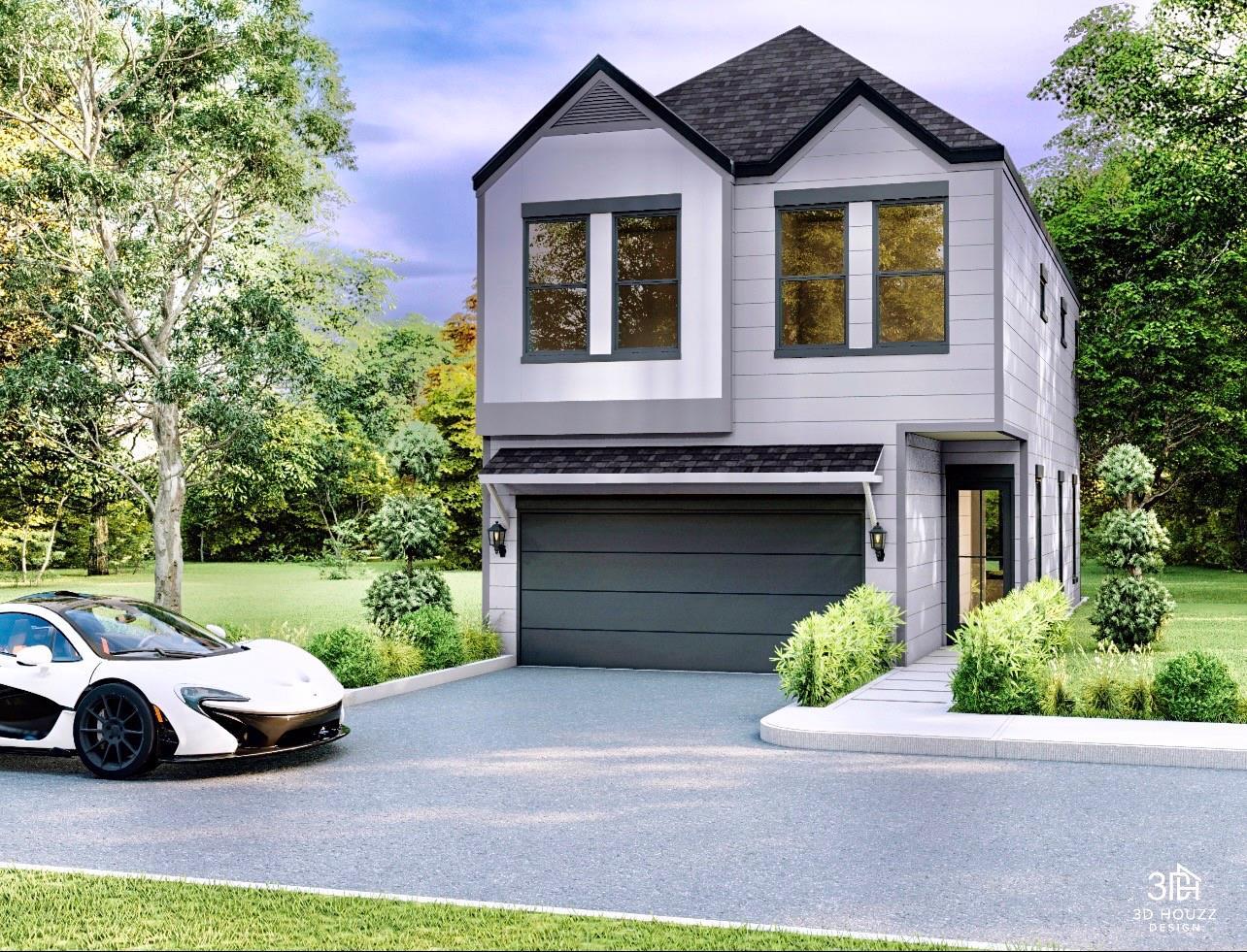 6711 Parker Oaks Lane Property Photo