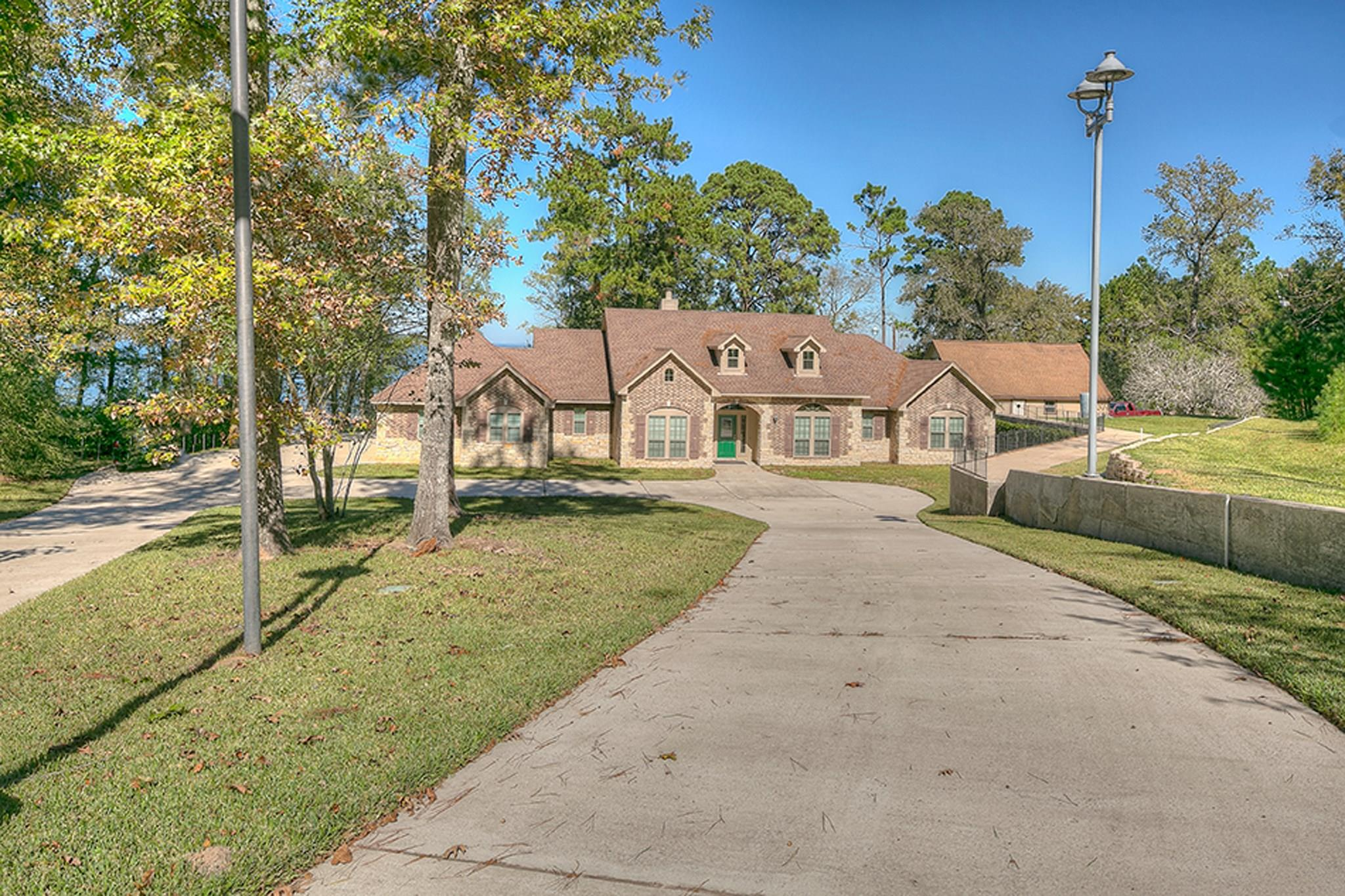 303 Hughes Road Property Photo - Coldspring, TX real estate listing