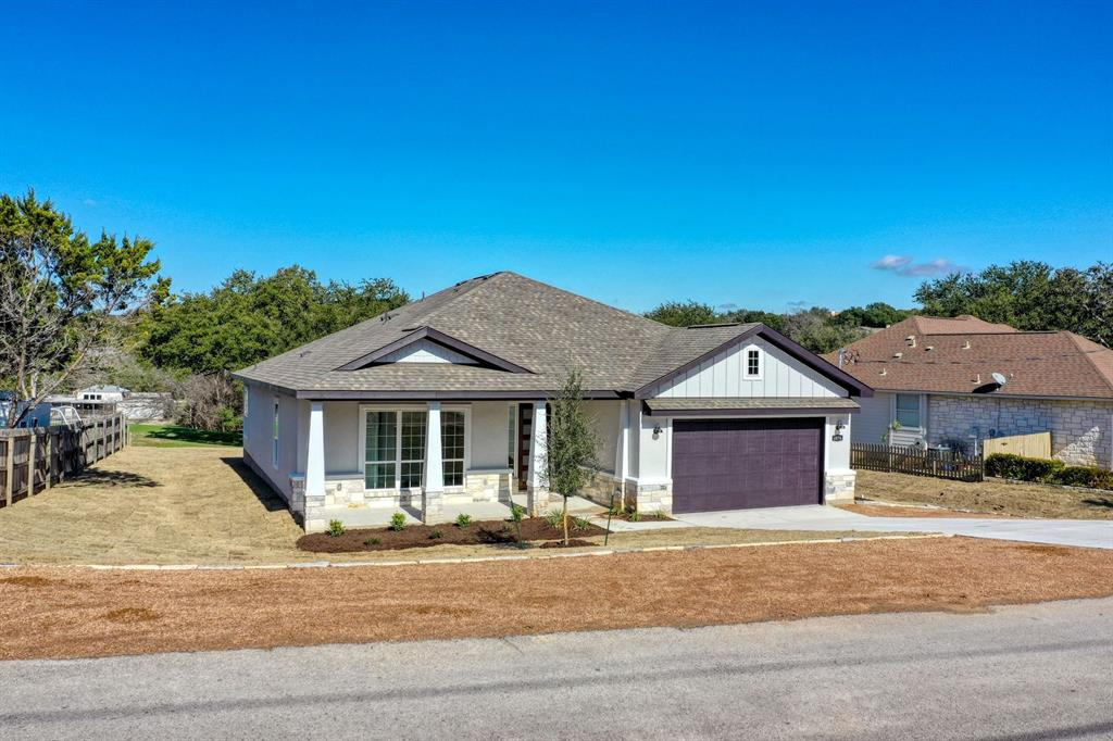 4076 Outpost Trace, Lago Vista, TX 78645 - Lago Vista, TX real estate listing