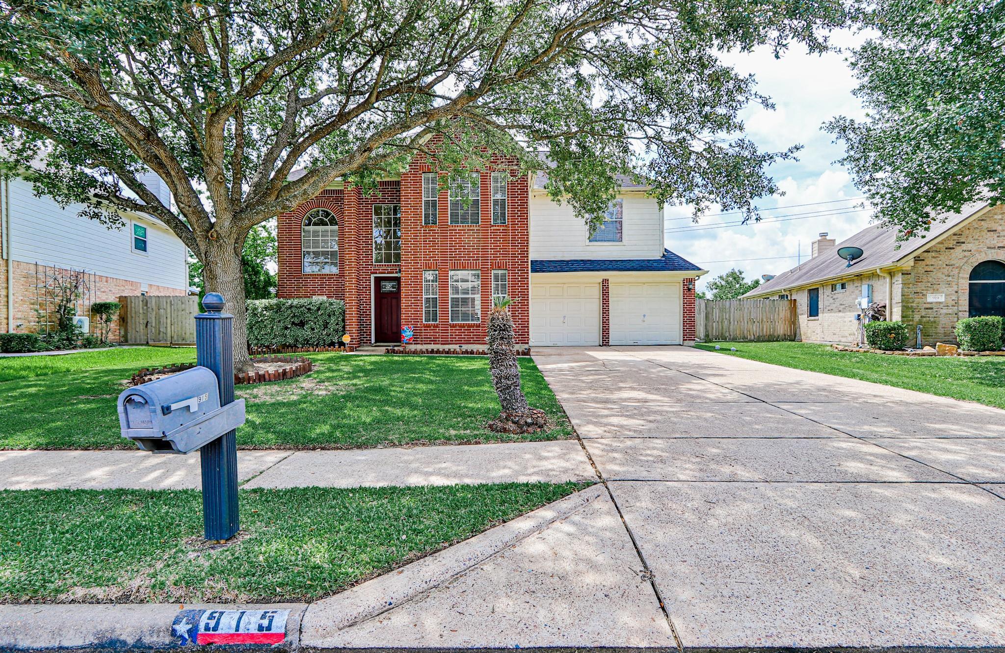 915 Chase Park Drive Property Photo