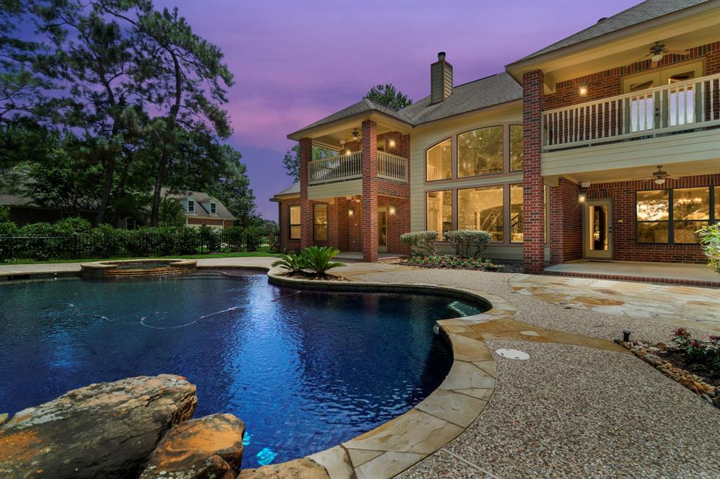 3823 Waterbend Cove, Spring, TX 77386 - Spring, TX real estate listing