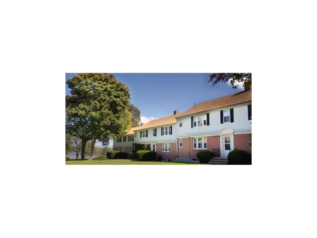 100 Forest Park Property Photo - Portland, ME real estate listing