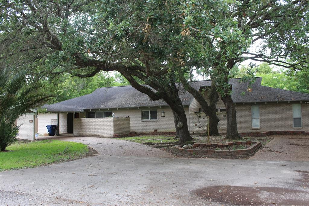 600 6th Street Property Photo - Bay City, TX real estate listing