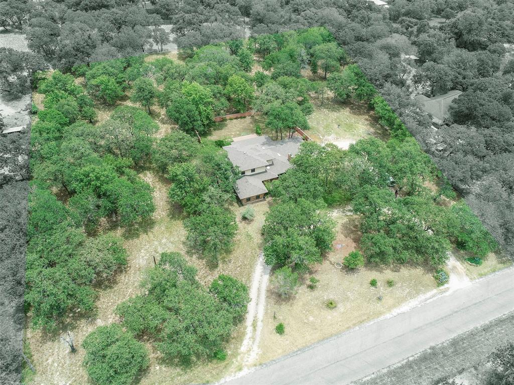 815 Shady Grove Lane Property Photo - Adkins, TX real estate listing