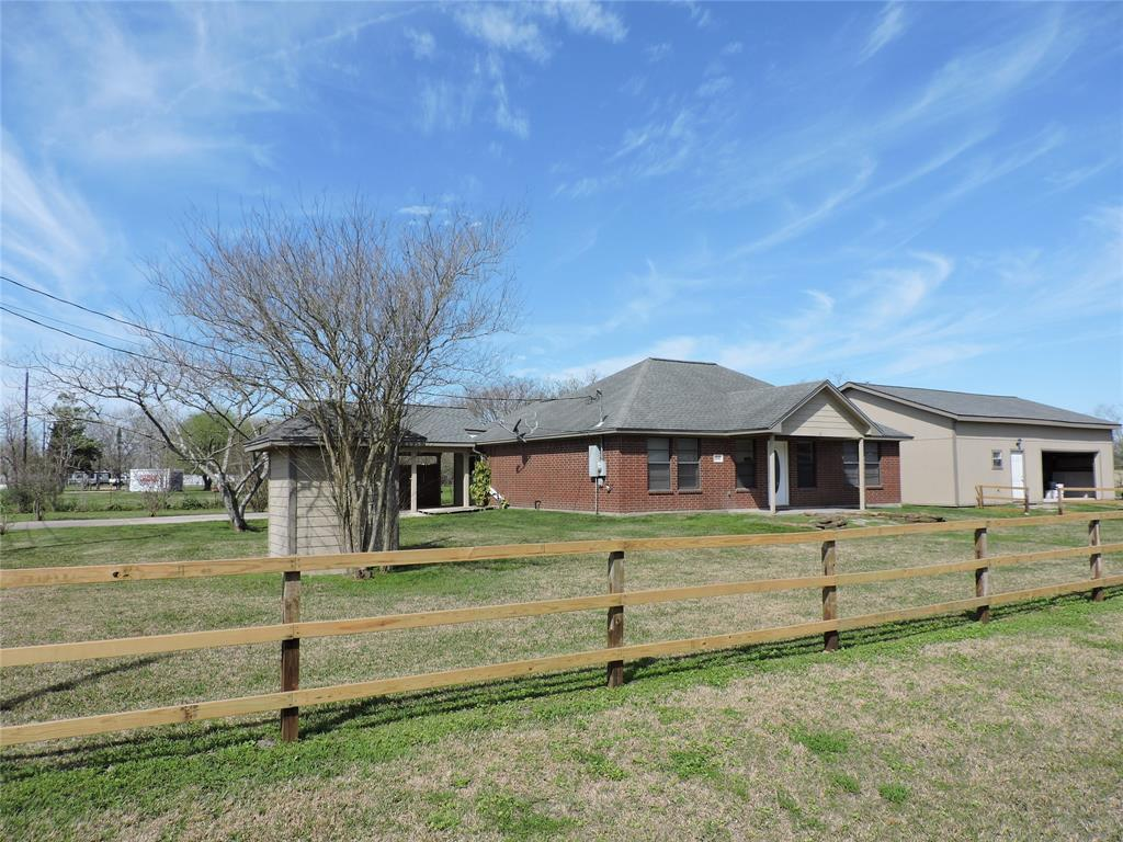 5542 Pearson Rd Road, Santa Fe, TX 77517 - Santa Fe, TX real estate listing