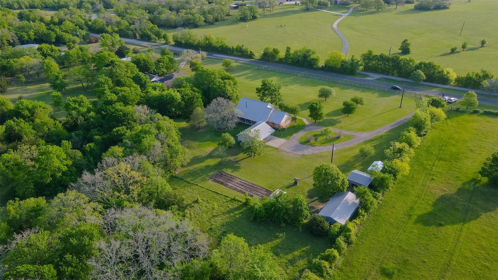 1155 County Road 252 Property Photo - Anderson, TX real estate listing