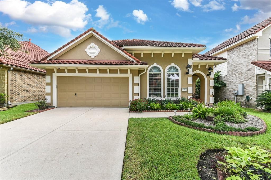 17 Oakmont Court Property Photo - Jersey Village, TX real estate listing