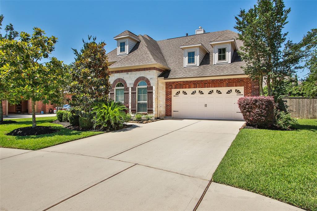 2606 Streeter Lane, Spring, TX 77388 - Spring, TX real estate listing