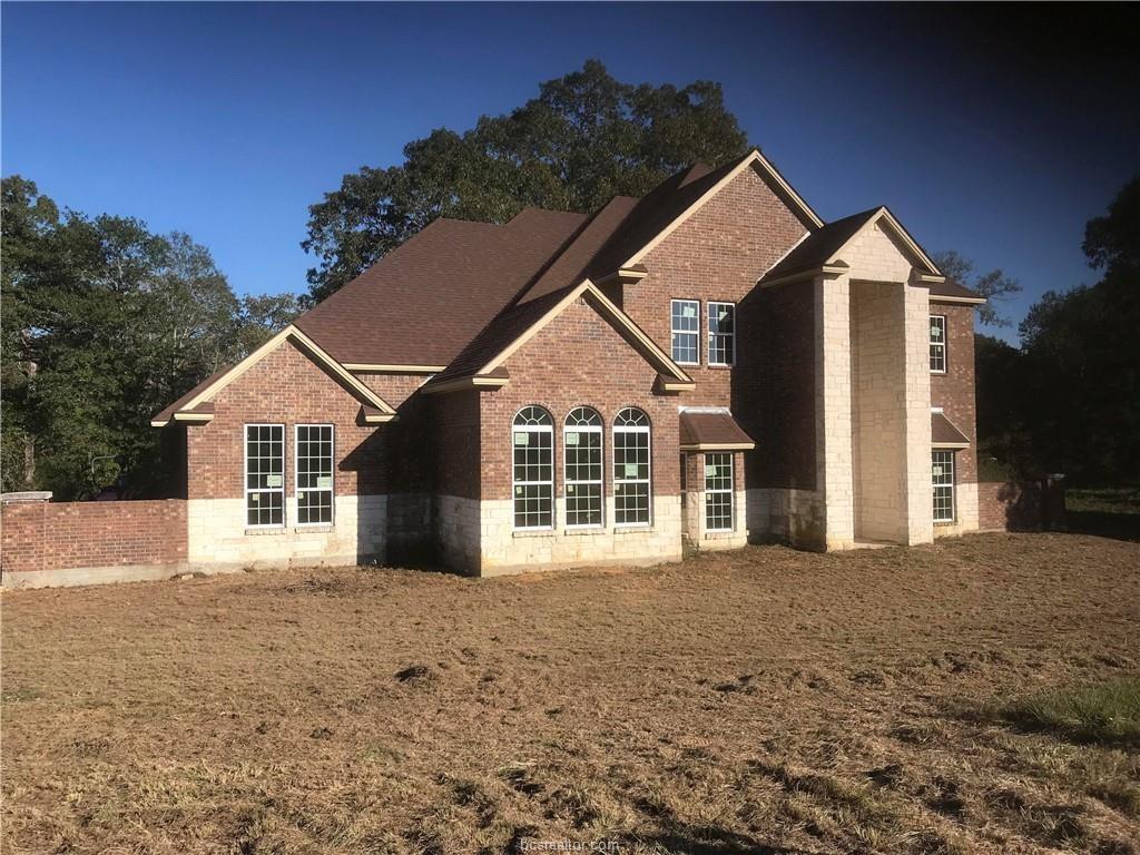 645 S Leona Boulevard Property Photo - Leona, TX real estate listing
