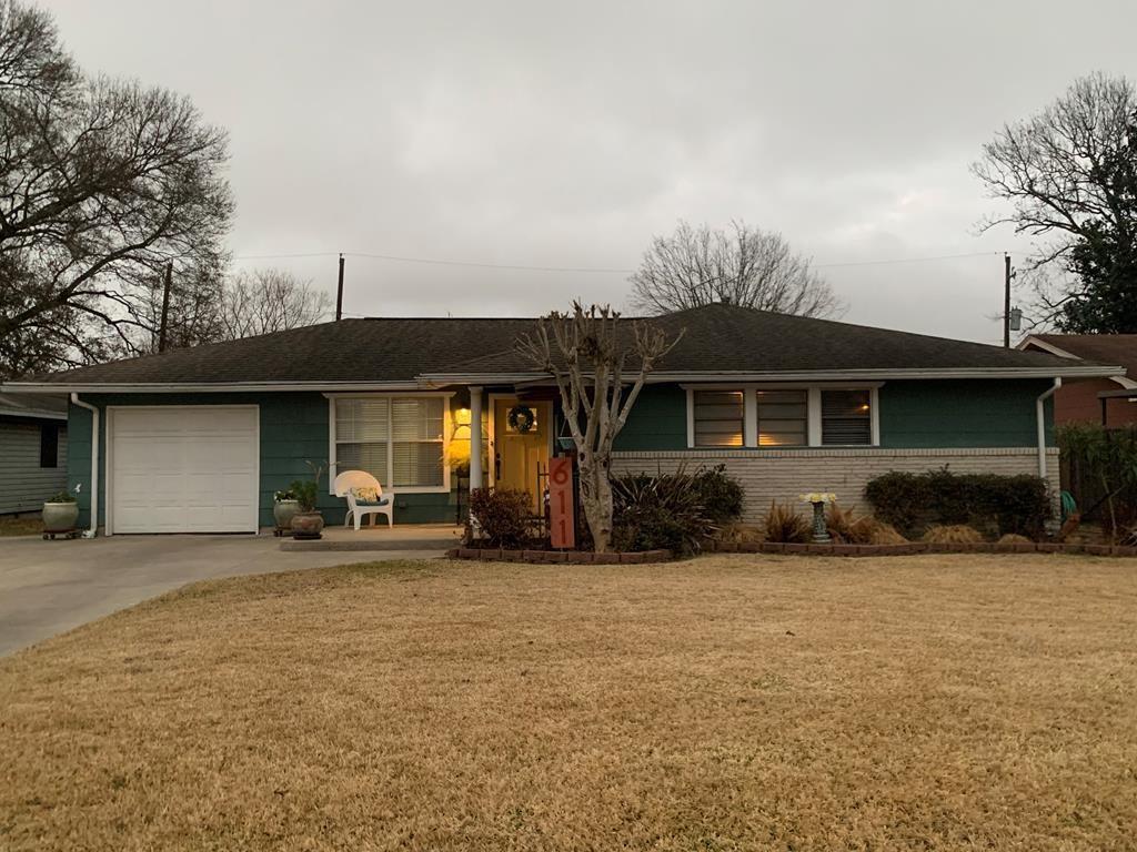 611 S 18th Street Property Photo