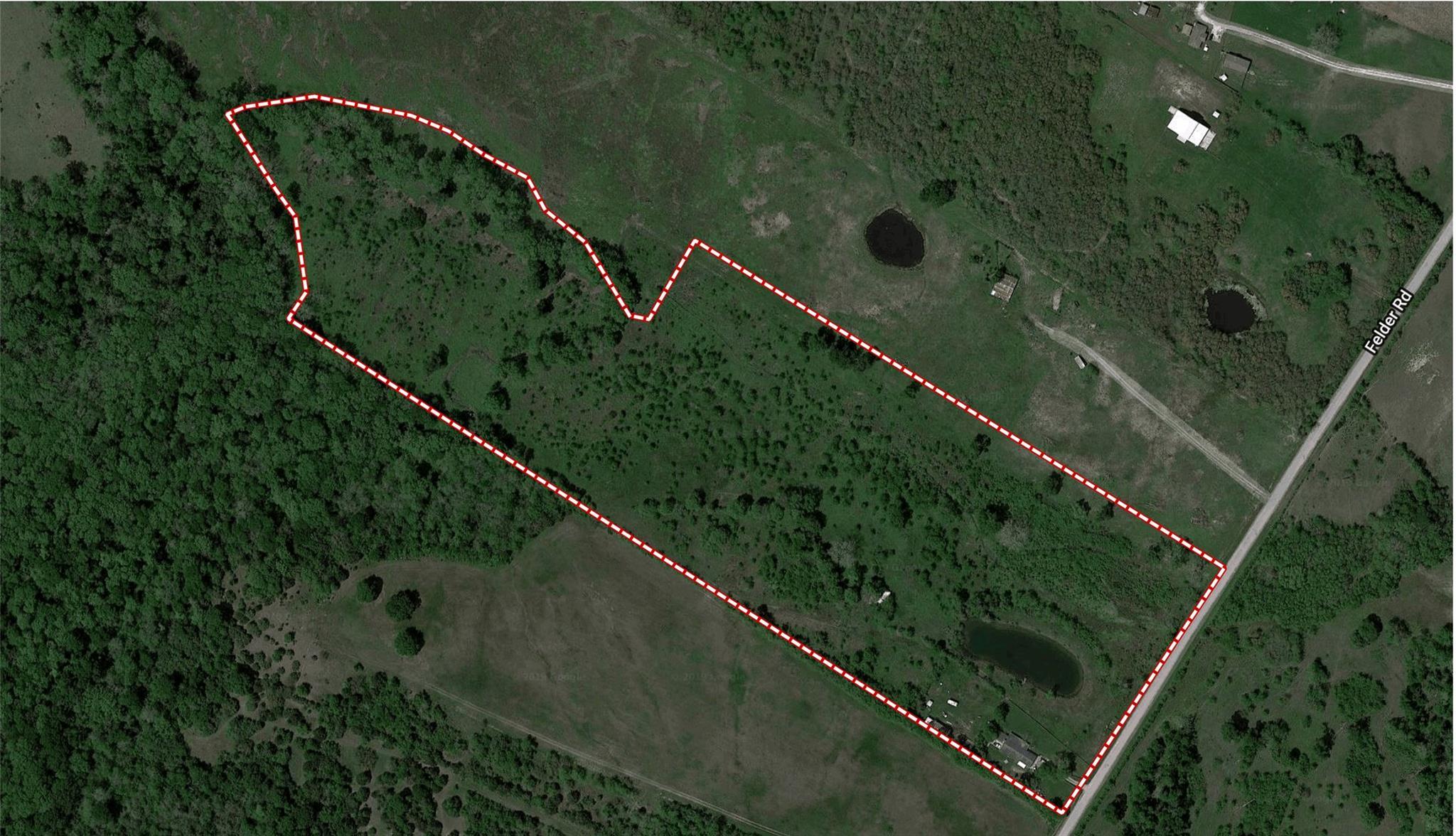 3385 Felder Road Property Photo - Washington, TX real estate listing