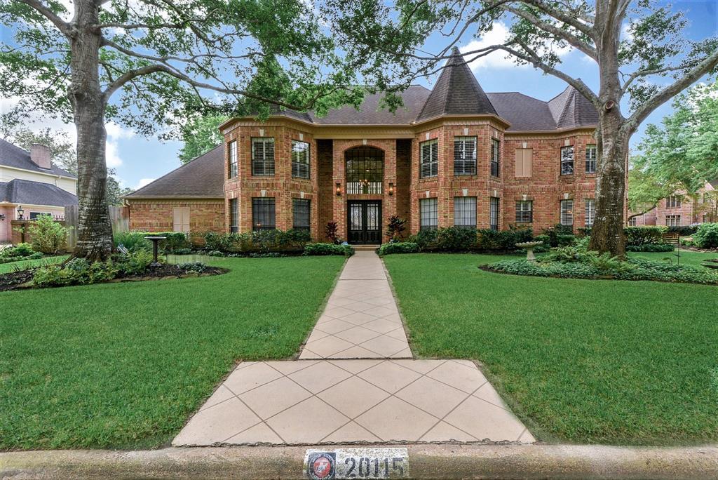 20115 Tilstock Drive, Katy, TX 77450 - Katy, TX real estate listing