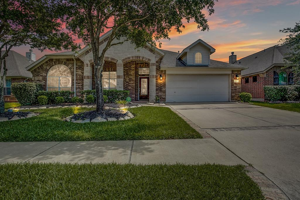 24802 Mason Trail Drive, Katy, TX 77493 - Katy, TX real estate listing