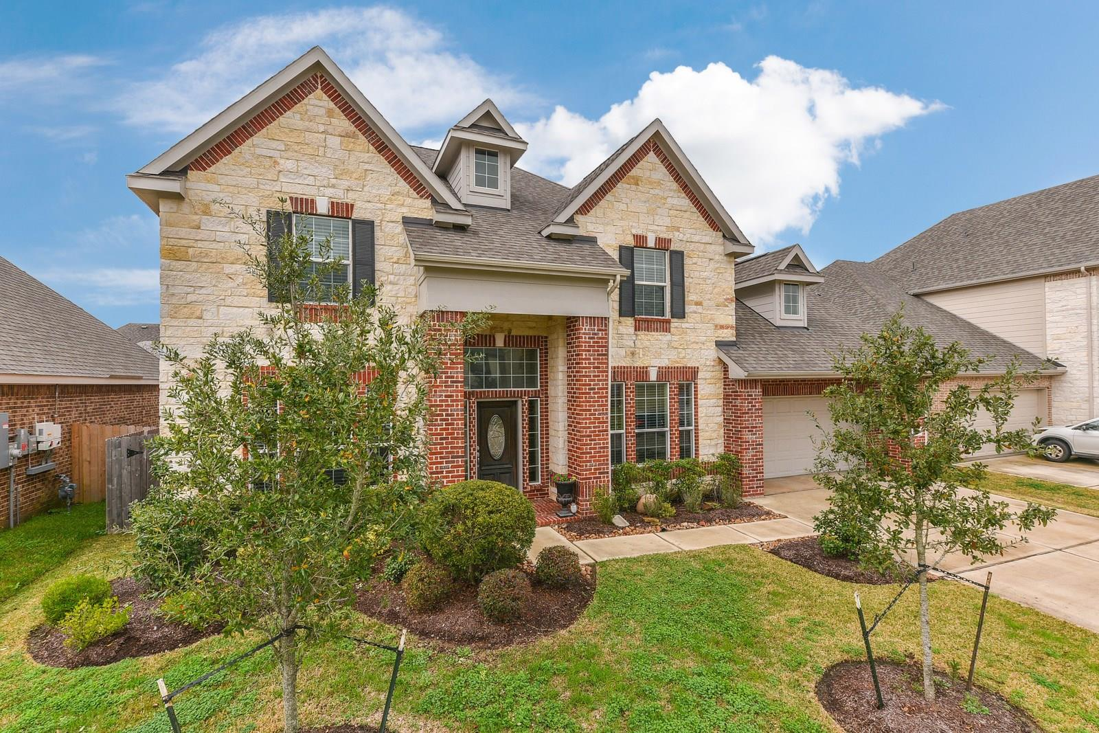 4314 Juniper Lane Property Photo - Deer Park, TX real estate listing