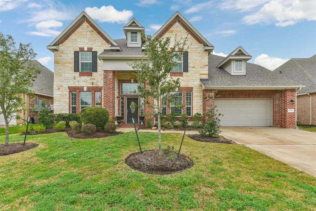 4314 Juniper Lane Property Photo - Deer Park, TX real estate listing