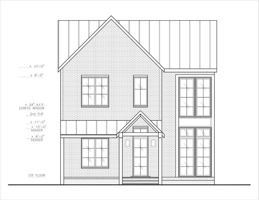 1320 Vassar Street Property Photo - Houston, TX real estate listing