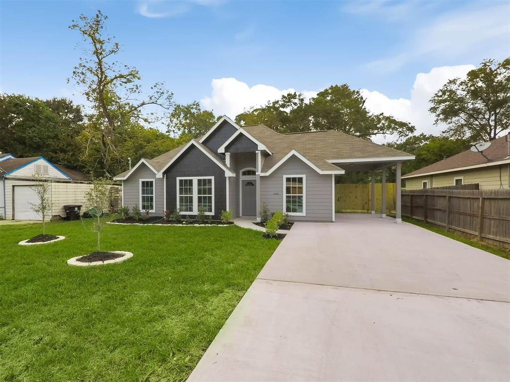 8605 Lanewood Drive, Houston, TX 77016 - Houston, TX real estate listing