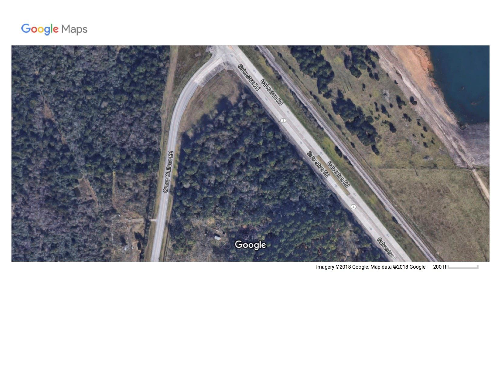 0000 Highway 3 and FM 2004 Property Photo - Texas City, TX real estate listing