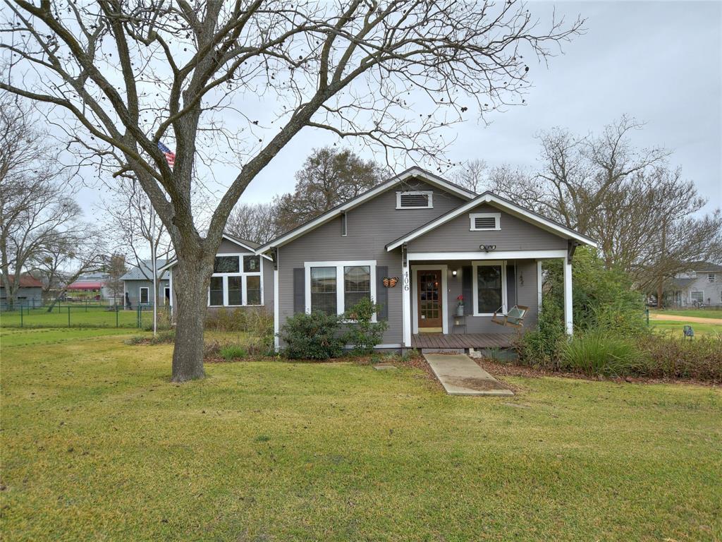 406 N 10th Street, Buckholts, TX 76518 - Buckholts, TX real estate listing