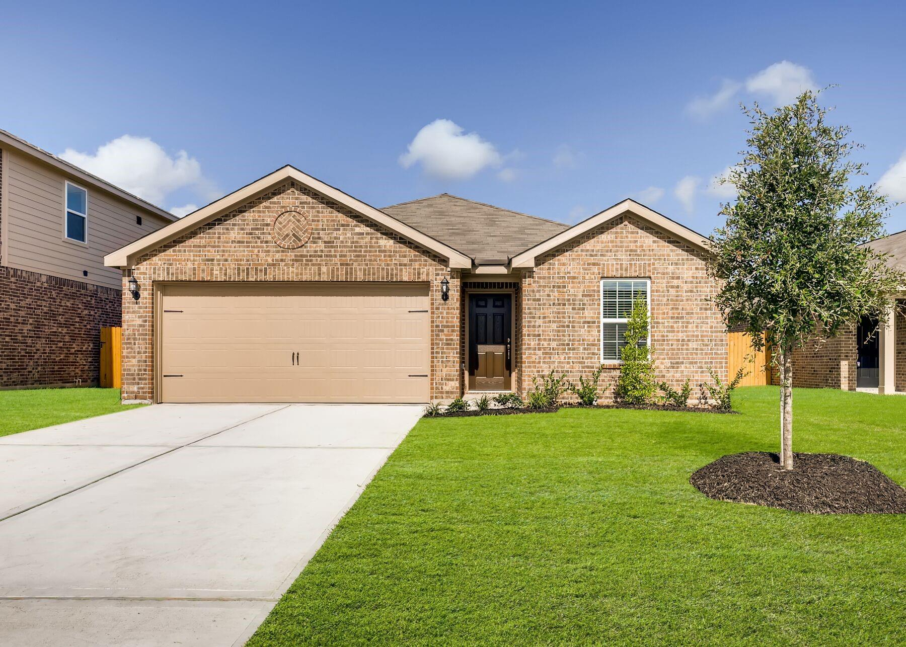 10785 Castle Rock Drive Property Photo 1