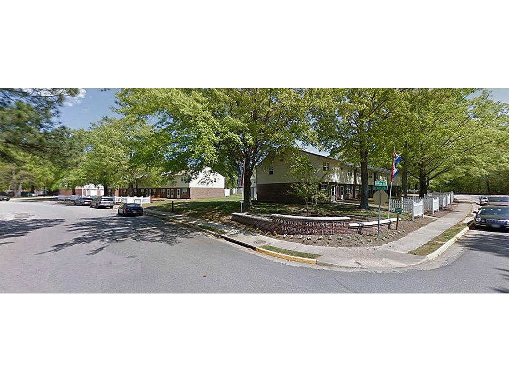 100 Rivermeade Court Property Photo - Yorktown, VA real estate listing