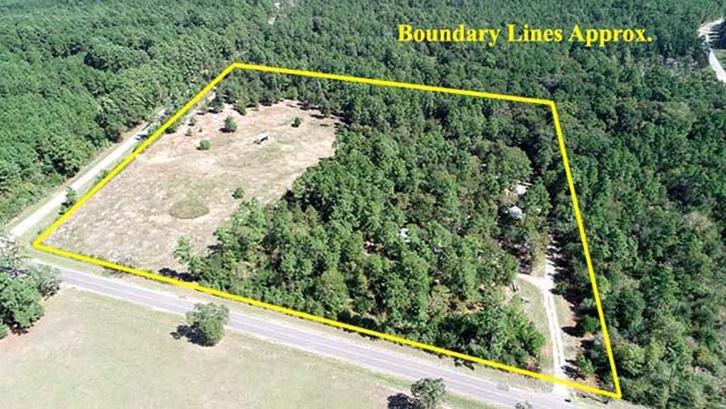 20334 Bays Chapel Road Property Photo - Richards, TX real estate listing