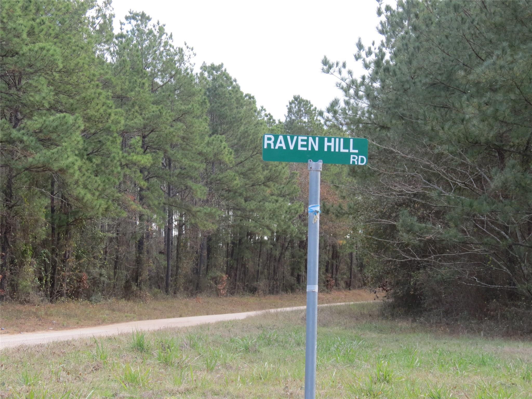 Tbd Raven Hill Road Property Photo