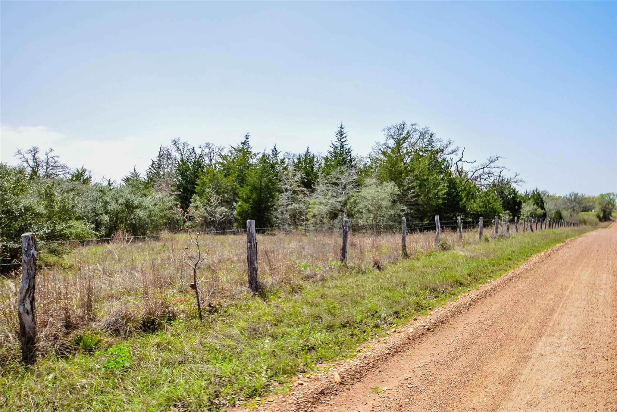 0000 County Road 448 Property Photo - Hallettsville, TX real estate listing