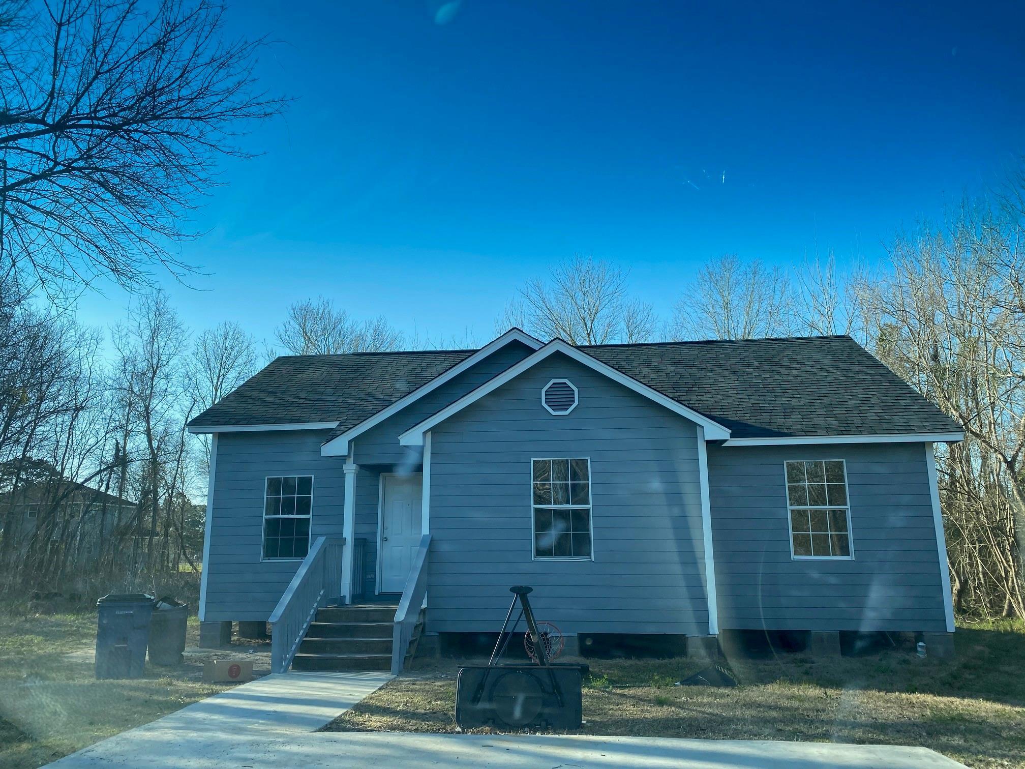 705 Baker Circle Property Photo - Ames, TX real estate listing