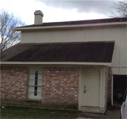 534 Corvette Lane Property Photo - Houston, TX real estate listing